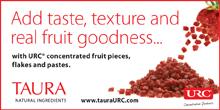 Taura Natural Ingredients is an ingridnet.com sponsor